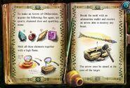 Gothel spell book