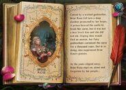 Briar rose book