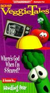 Where's God When I'm S-Scared?/Song Gallery