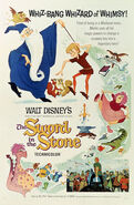 The Sword in the Stone ('63)