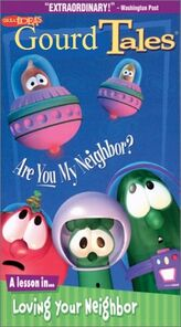 Are You My Neighbor (GourdTales Style)