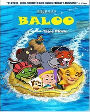 Baloo A MammalTales Movie