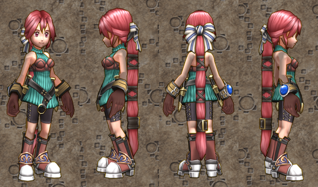 File:Dark Cloud 2 - Monica Striped Set.png