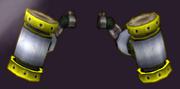 Hammer Arm IV