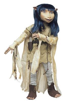 Jenn doll