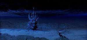 Castle of the Crystal - Dark