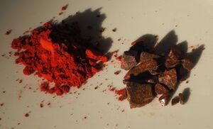 Dragon's blood (Daemomorops draco)