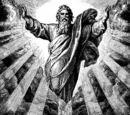 Christian God