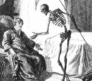 Death's Scythe
