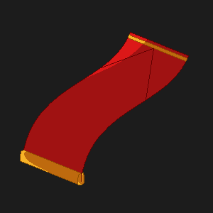 File:Lizard Ribbon Red.png