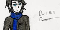 Dark Harss