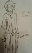 Connor Harss II (Winter Wear)
