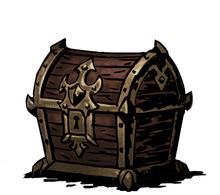 Goal strongbox