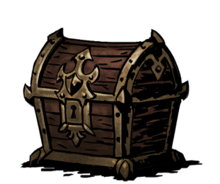 Heirloom chest