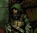 Brigand Cutthroat