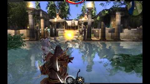 Darkfall Unholy Wars Short Gameplay Video HD-0