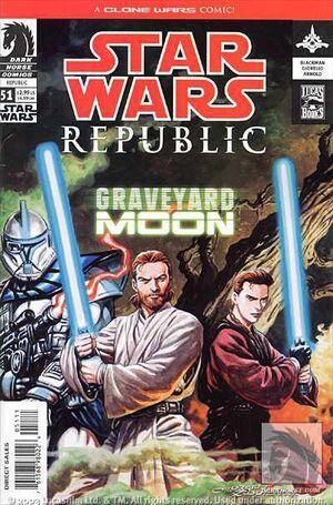 Star Wars Republic Vol 1 51