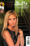 Buffy the Vampire Slayer Tales of the Slayers Vol 1 1-B