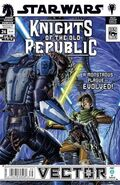 Star Wars Knights of the Old Republic Vol 1 26
