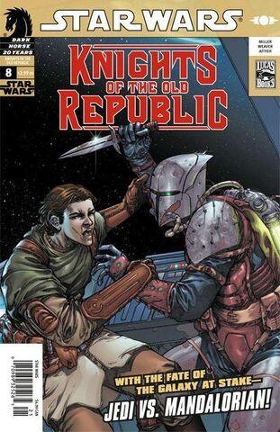 File:Star Wars Knights of the Old Republic Vol 1 8.jpg