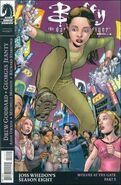Buffy the Vampire Slayer Season Eight Vol 1 14-B