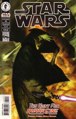 Star Wars Republic Vol 1 30