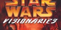 Star Wars: Visionaries (Trade Paperback) Vol 1