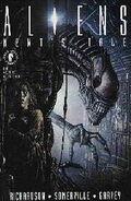 Aliens Newt's Tale Vol 1 2