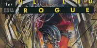 Aliens: Rogue Vol 1