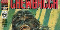 Star Wars: Chewbacca Vol 1