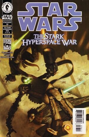 Star Wars Republic Vol 1 36