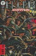 Aliens Survival Vol 1 1