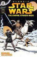 Classic Star Wars- The Empire Strikes Back Vol 1 1
