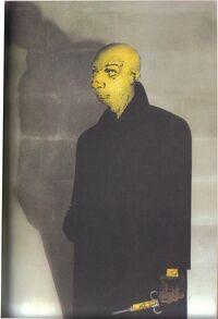 Yellow b 1