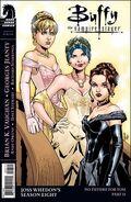 Buffy the Vampire Slayer Season Eight Vol 1 7-B