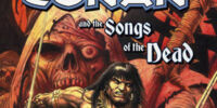 Conan and the Songs of the Dead (TPB) Vol 1