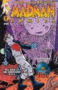 Madman Comics 15