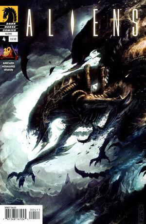 Aliens Vol 3 4