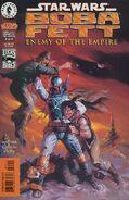 Star Wars Boba Fett Enemy of the Empire Vol 1 3