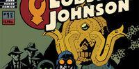 Lobster Johnson: The Iron Prometheus Vol 1