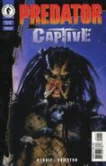Predator Captive Vol 1 1