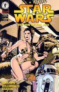 Classic Star Wars- Return of the Jedi Vol 1 1