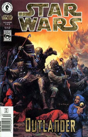 Star Wars Republic Vol 1 7