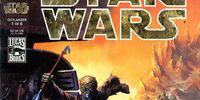 Star Wars Republic Vol 1 7