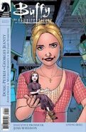 Buffy the Vampire Slayer Season Eight Vol 1 25-B