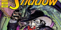 Shadow: In the Coils of Leviathan Vol 1