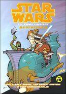 Star Wars Clone Wars Adventures Vol 1 10