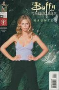 Buffy the Vampire Slayer Haunted Vol 1 4-B