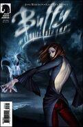 Buffy the Vampire Slayer Season Eight Vol 1 3-C