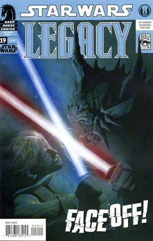 Star Wars Legacy Vol 1 19